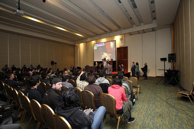 """#3 – ¿Cómo vendemos Valdivia para un evento como """"9punto5""""?"""