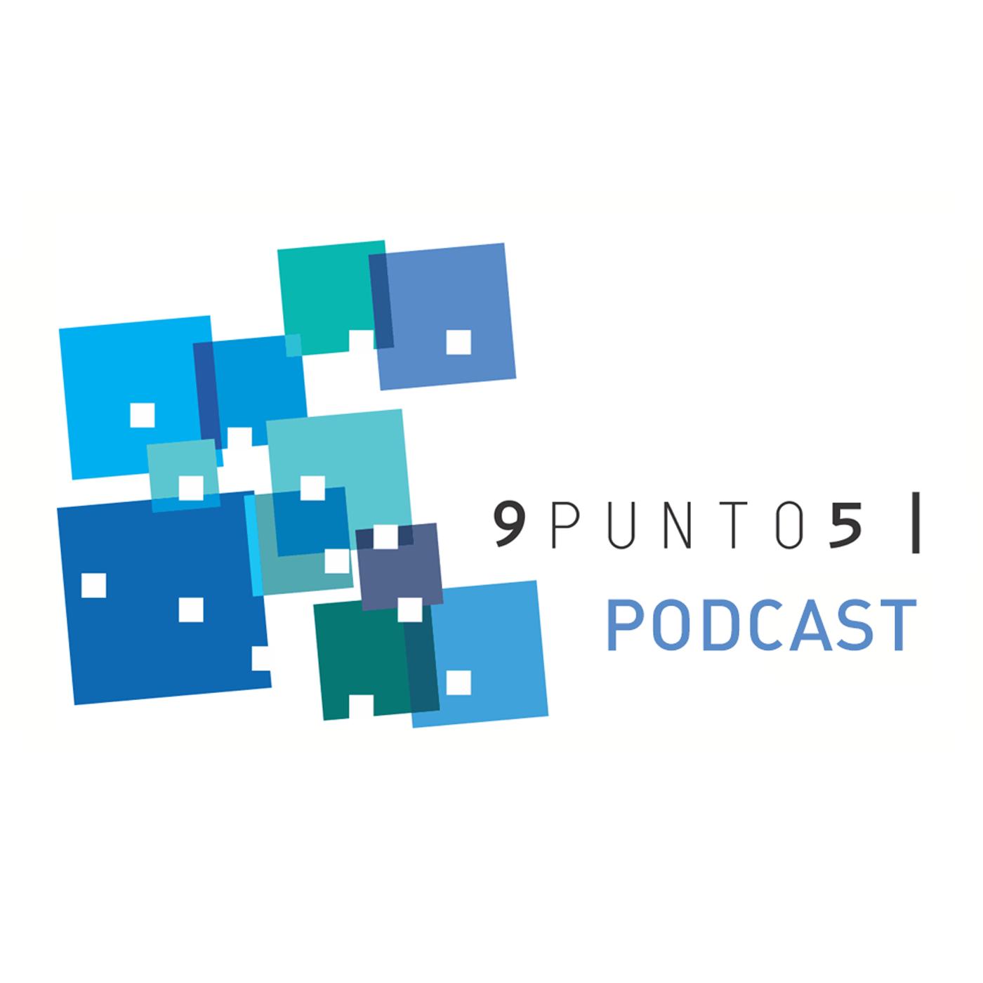 9punto5 - Expande tus habilidades digitales | Futuro del trabajo y trabajo remoto