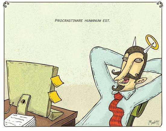 #2 – Las distracciones en el trabajo