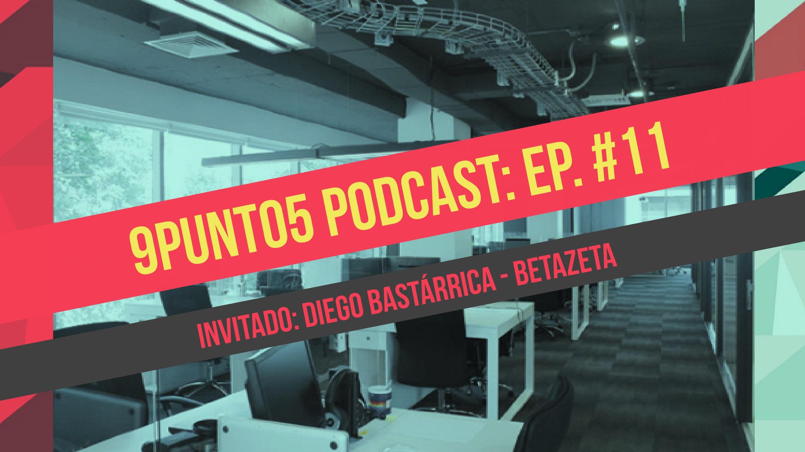 #11: ¿Cómo tener una red de blogs con equipos remotos? El caso de Betazeta