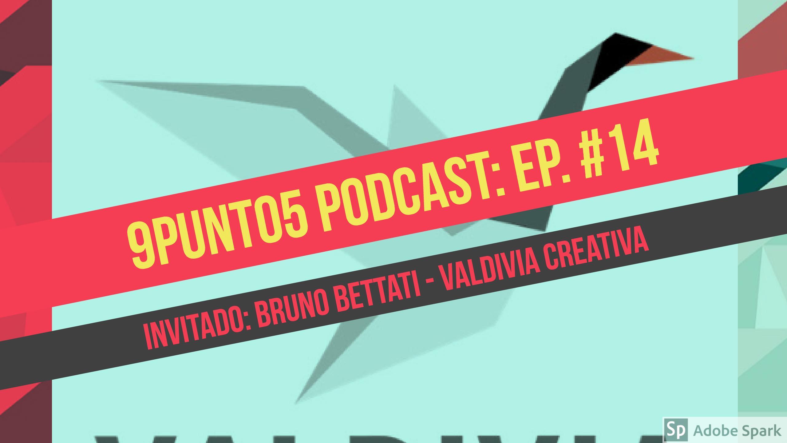 """#14: Valdivia Creativa y """"Ciudad de Festivales"""""""
